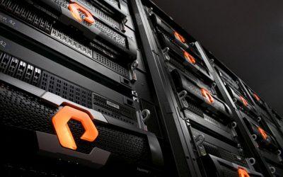 Pure Storage lança evento global em 40 cidades