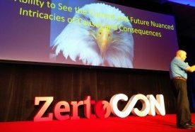 Prepare-se para a ZertoCON em São Paulo!